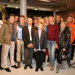 Skinfit – HSV-Vereinsabend Dezember 2012