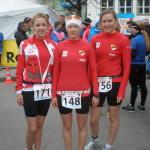 HSV-Mädchen gewinnen ÖM-Goldmedaille