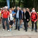 Pörtschacher Promenadenlauf – LH Dr. Peter Kaiser eröffnet Sommersportopening 2013