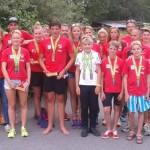 """Lisa Perterer erreicht Platz 30 beim WCS in Kitzbühel – und drei Mal Silber für unsere HSV-""""kitz"""""""