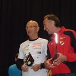 Tschachler gewinnt ÖM – Silber Masters in der olympischen Distanz.
