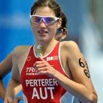 Lisa Perterer wiederum stark beim WCS Madrid