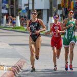 Lisa Perterer wird starke Dritte beim ITU WC in Mexiko!