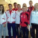 ÖTRV – Nachwuchscup – Siegerehrung in Linz – 19 HSVler waren dabei