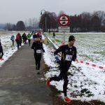 5 Medaillen für den HSV bei den Kärntner Straßenlauf-Meisterschaften 2013