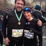 Lisa Perterer gewinnt Grazer Silvesterlauf