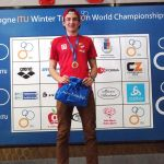 Lukas Malle wird Weltmeister M-U23!!