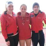 Starker Quali-Wettkampf unserer 3 HSV-Nationalkaderathleten