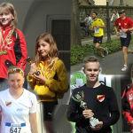 HSV-Nachwuchs erfolgreich beim UNIQA-Lauf