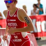 Lisa Perterer finished als Vierte in China