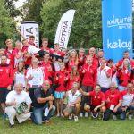 """Bericht von den """"HSV-Sportevents"""" in Krumpendorf 2014"""