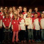 HSV gewinnt Vereinswertung beim GIGASPORT-Nachwuchscup 2014