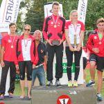 """Video und webberichte vom unseren """"HSV-Sportevents"""" in Krumpendorf 2014"""