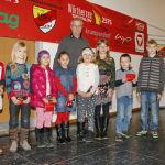 HSV-Weihnachtsfeier, Fest für Athleten, Eltern und HSV-Helfer