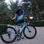 Nach Penaltystrafe wird Lisa 31. beim WCS Abu Dhabi