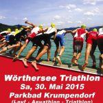"""""""Wörthersee Triathlon"""" – wichtige Infos (Wassertemperatur)"""
