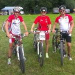 4 ÖM-Medaillen für unsere HSV-Athleten beim Cross-Triathlon in Berndorf