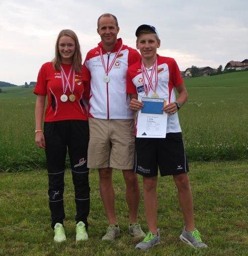 HSV-Athleten-Berndorf