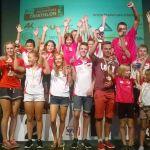 9 HSV-Athleten im KTRV-Kader 2016