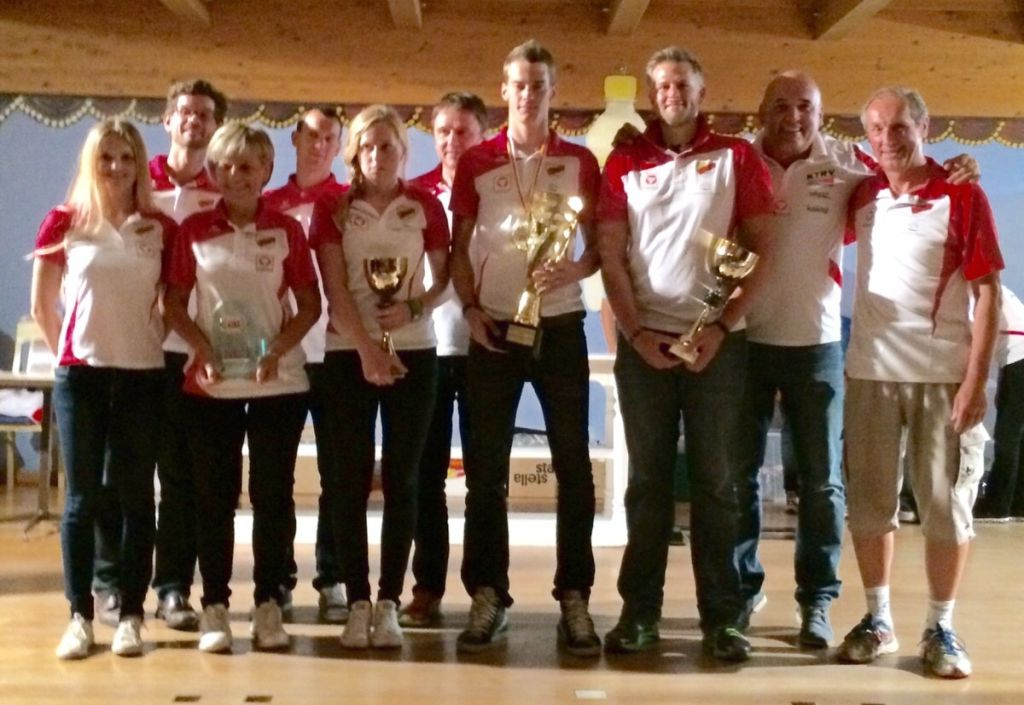 HSV-KTRV-Cup-Team