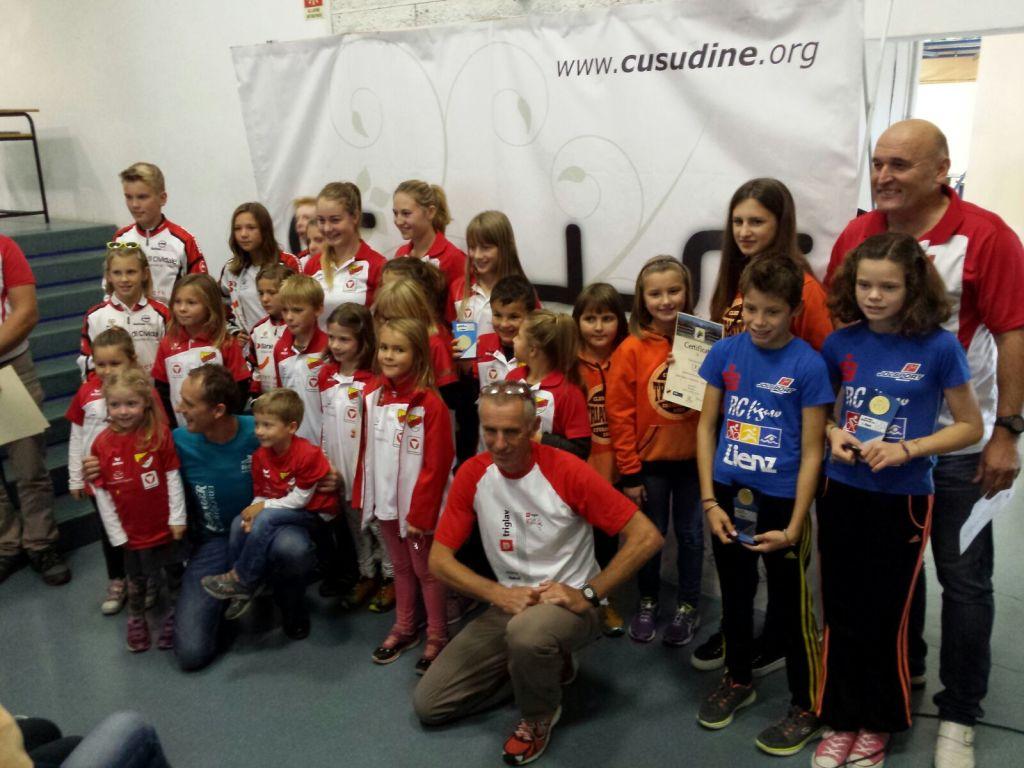 Alpe Adria-kids