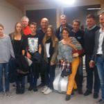 """Basisdiagnostik für unseren HSV-Nachwuchs bei """"tessera ena ®"""" in Klagenfurt"""