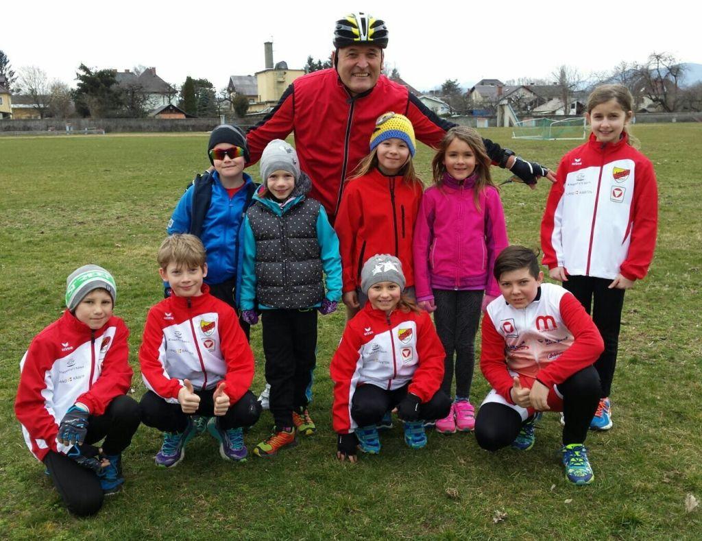 Kids-WIND-bike