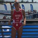 Top 10 – Platz für unsere Lisa Perterer im zweiten WM-Serienrennen