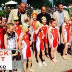 Cross Kids Cup in Spittal/Dr.: 10 HSV-Podestplätze!