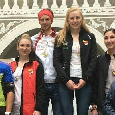 """HSV-Triathleten beim """"Sonnenlauf"""" in St. Veit erfolgreich"""