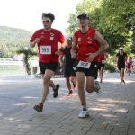 27 HSV-Athleten beim Klagenfurter Altstadtlauf 2016