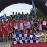 19 HSV-Flöhe beim Cross-Kids-Cup in Völkermarkt erfolgreich