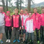 5 Top-10-Plätze für unsere HSV-Youngsters bei ÖM Supersprint