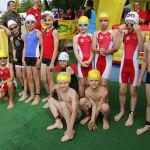 Ein herzliches Danke all unsereren Gönnern beim Wörthersee Triathlon 2575 und Events