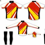 Zusätzliche HSV-Vereinsbekleidung
