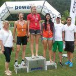 Magdalensberg-Aquathlon: schöne Erfolge für unser HSV-Team
