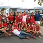 ÖSTM/ÖM Duathlon in Deutschlandsberg: 6 ÖM-Medaillen für den HSV!