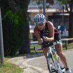 Triathlon Jesolo und KM im Strassenlauf