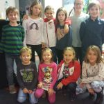 HSV – Vereinsabend bei skinfit Klagenfurt – wieder ein netter Abend