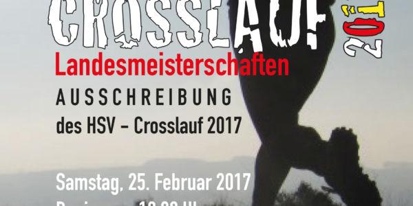 Offene Kärntner Landesmeisterschaften im Crosslauf am TÜPl Glainach bei Ferlach