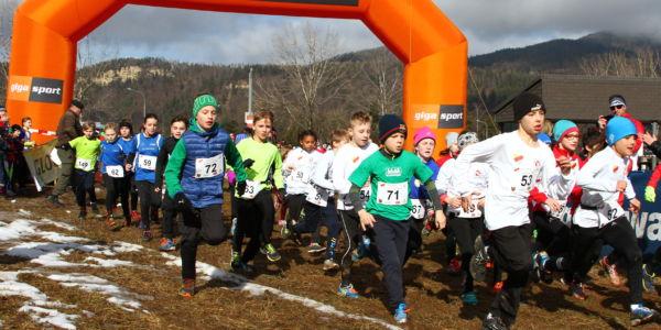 Kärntner Meisterschaften Straßenlauf über 10 km (Erwachsene) und 5 km (U-18)