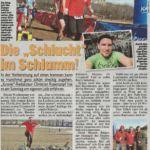 Tolle Leistungen bei den Kärntner Landesmeisterschaften im Crosslauf am TÜPl Glainach bei Ferlach