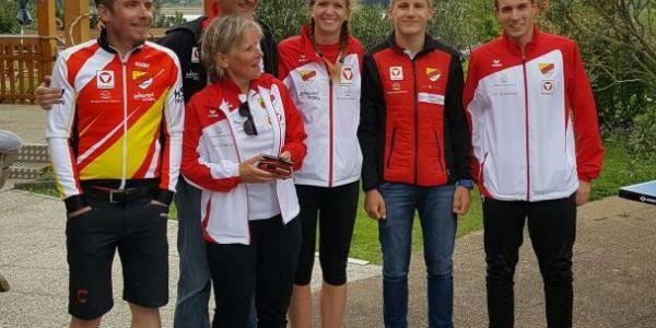 Lorbi Tageszweiter in Gösselsdorf