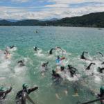 Wörthersee Triathlon 2575 und Sportevents
