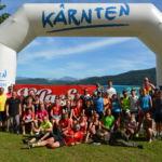 Swim&Run am Wörthersee – zweites Sportevent für das große HSV Wochenende in Pörtschach