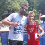 Rene Hilber erstmals Top-20 bei Jun-EC