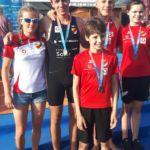 Kathi Nowak erkämpft 2. Platz in Kitzbühel