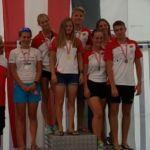 ÖSTM/ÖM Crosstriathlon in Salzburg – 7 x Gold, 1 x Silber u. 2 x Bronze für den HSV!