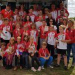 Kraigersee-Triathlon und -Aquathlon: ein HSV-Sportfest!