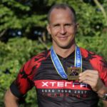 Arthur Winter wird Xterra  European Tour Champion !